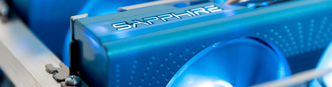 Sapphire Nitro+ SE RX 580